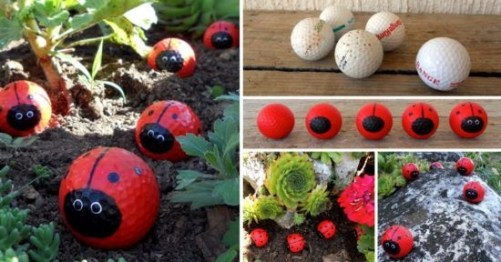 Creative diy fairy garden ideas to try 34