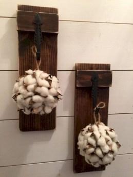 Creative diy farmhouse ornaments for christmas 02