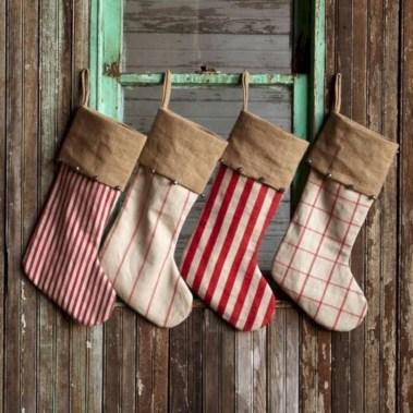 Creative diy farmhouse ornaments for christmas 34
