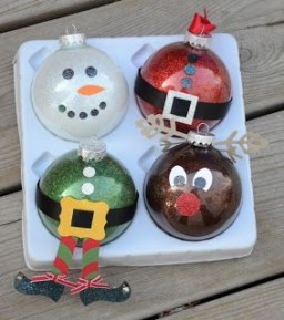 Diy glass ornament projects to try asap 01