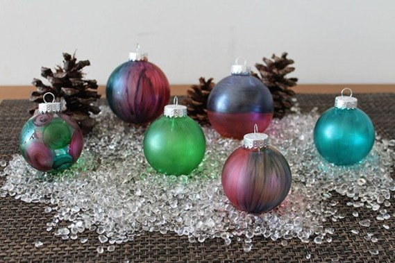 Diy glass ornament projects to try asap 16