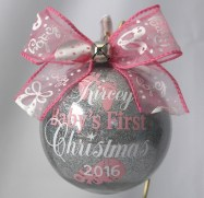 Diy glass ornament projects to try asap 22