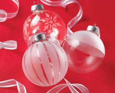 Diy glass ornament projects to try asap 48