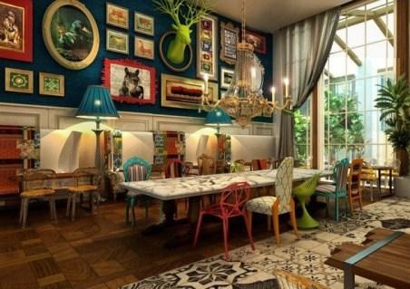 Enthralling bohemian style home decor ideas to inspire you 16