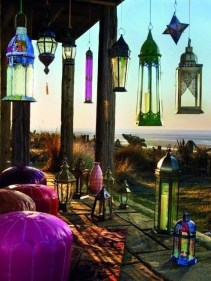 Enthralling bohemian style home decor ideas to inspire you 30