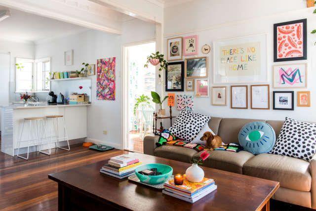 Enthralling bohemian style home decor ideas to inspire you 42