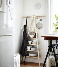 Genius japanese organization hacks for small space home 31
