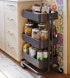 Genius japanese organization hacks for small space home 32