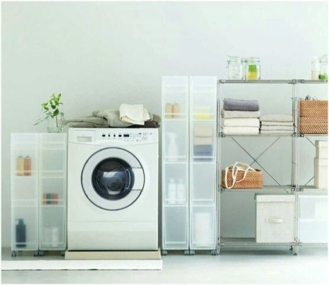Genius japanese organization hacks for small space home 46