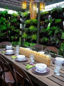 Inspiring vertical garden ideas for your small space 03