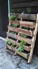 Inspiring vertical garden ideas for your small space 12