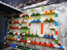Inspiring vertical garden ideas for your small space 13