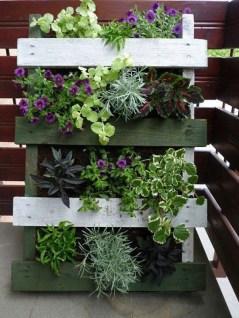Inspiring vertical garden ideas for your small space 24