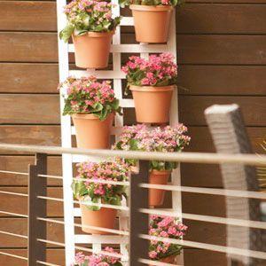 Inspiring vertical garden ideas for your small space 44