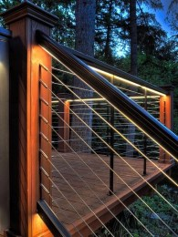 Most beautiful outdoor lighting ideas to inspire you 15