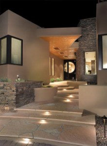 Most beautiful outdoor lighting ideas to inspire you 27