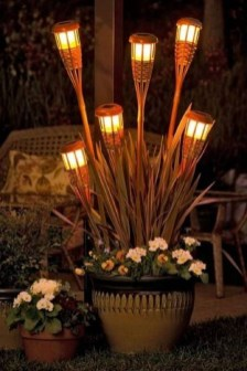 Most beautiful outdoor lighting ideas to inspire you 36