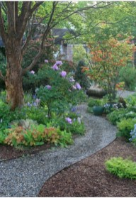 Pathway design ideas for your garden 06