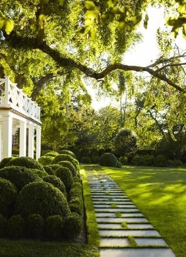 Pathway design ideas for your garden 12