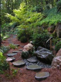 Pathway design ideas for your garden 20