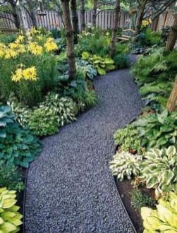 Pathway design ideas for your garden 25