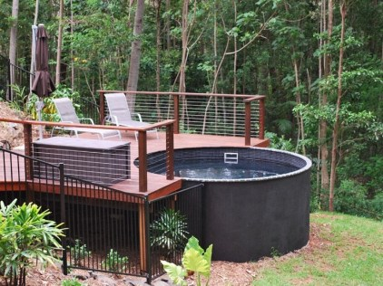 Refreshing plunge pool design ideas fo you to consider 18