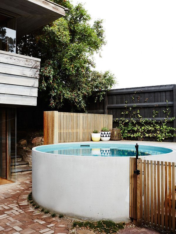 Refreshing plunge pool design ideas fo you to consider 29