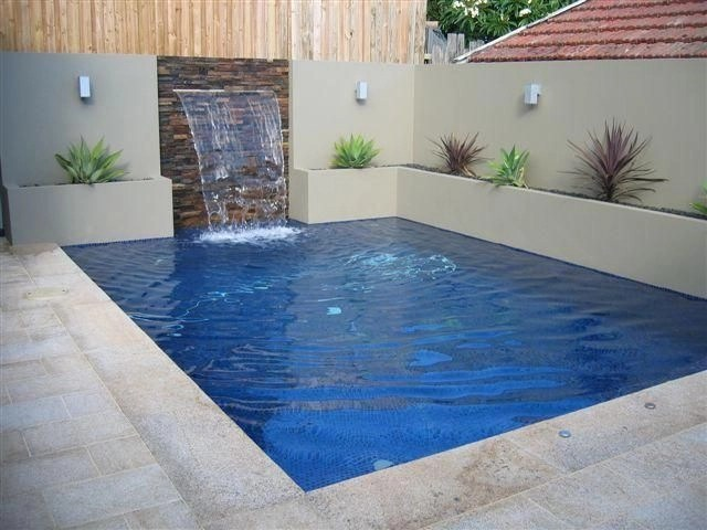 Refreshing plunge pool design ideas fo you to consider 49