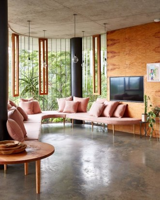 Scandinavian living room ideas you were looking for 24
