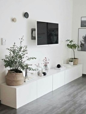 Scandinavian living room ideas you were looking for 37