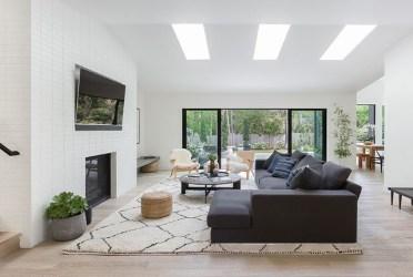 Scandinavian living room ideas you were looking for 42