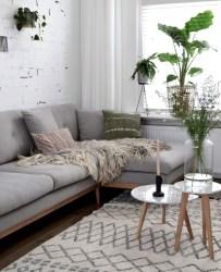 Scandinavian living room ideas you were looking for 43