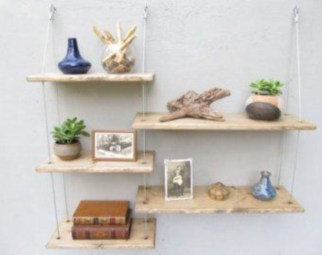Simple diy decoration projects that is on a budget 03