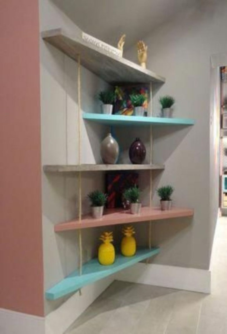 Simple diy decoration projects that is on a budget 23