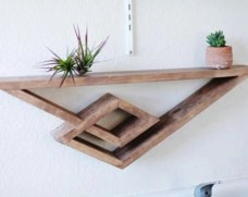 Simple diy decoration projects that is on a budget 49