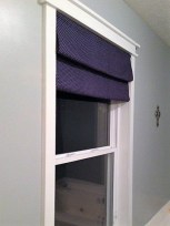 Smart and creative places to hang curtains other than window 15