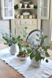 Charming rustic centerpieces that will fill up your tables 48
