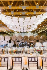 Charming rustic centerpieces that will fill up your tables 53