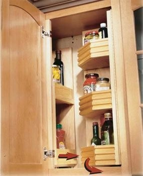 Handy corner storage ideas that will maximize your space 25
