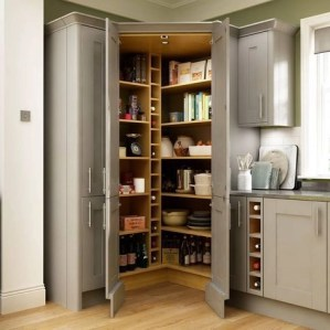 Handy corner storage ideas that will maximize your space 31