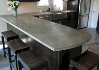 Inventive kitchen countertop organizing ideas to keep it neat 04