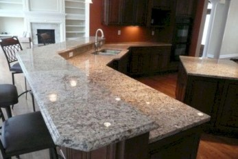 Inventive kitchen countertop organizing ideas to keep it neat 30