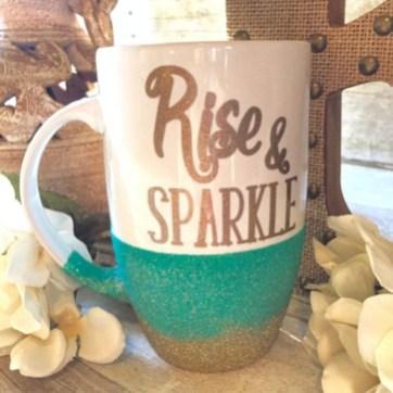 On a budget diy coffee mug holders you can easily make 08