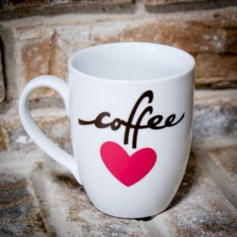 On a budget diy coffee mug holders you can easily make 18