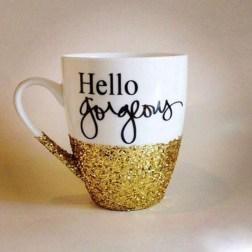 On a budget diy coffee mug holders you can easily make 27