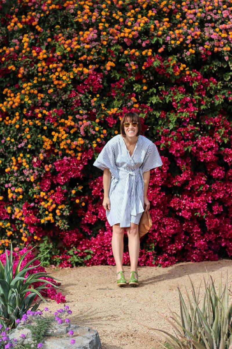 Cross front kimono DIY Uncomplicated Kimono Ideas Where Everyone Can Make It