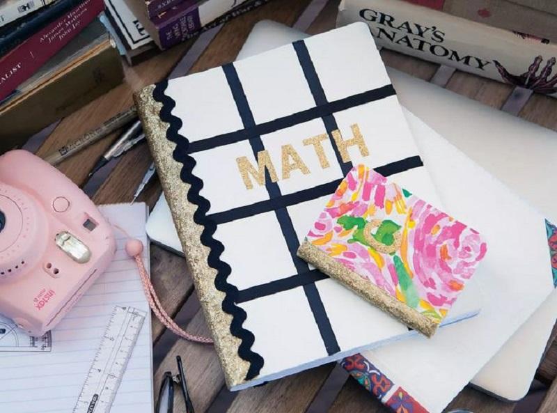 Notebook for school
