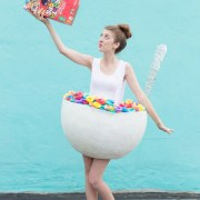 DIY Tantalizing Food Costume Ideas To Have Tempting Halloween Celebration