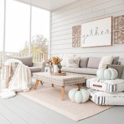 Neutral fall decor ideas to make your space ultimately cozy, welcoming and stylish