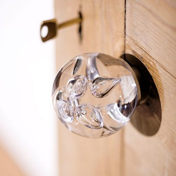 Swap your door handles Funny Weekend DIY Project To Keep You Out Off Boring